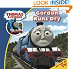 Thomas & Friends: Gordon Runs Dry (Th...