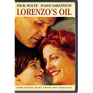 Amazon.com: Lorenzo's Oil: Nick Nolte, Susan Sarandon, Peter ...
