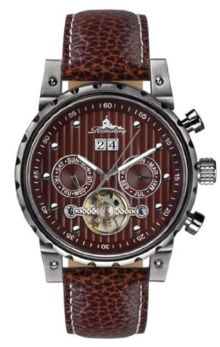 Richtenburg Montre Homme Newport marron R10500