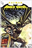 Various Batman Bruce Wayne The Road Home HC (Batman (DC Comics))