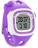 Garmin Forerunner 15 - Montre de running avec GPS intégré - Violet/Blanc