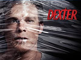 Dexter Season 8 [HD]