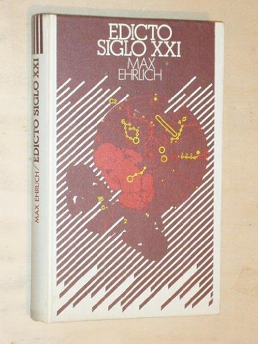 Edicto Siglo Xxi
