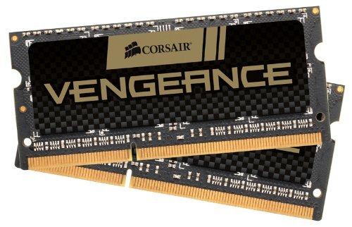 8GB G.Skill Ripjaws DDR3 1866MHz SO-DIMM laptop memory dual kit 2x4GB CL10