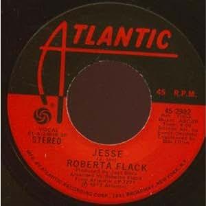 Roberta Flack - Jesse