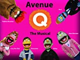 AVENUE Q THE BROADWAY MUSICAL REPRODUCTION POSTER 16X12