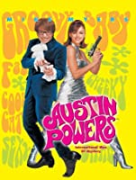 Austin Powers: International Man of Mystery [HD]