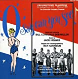 O Say Can You See! (1962 Original Off-Broadway Cast)