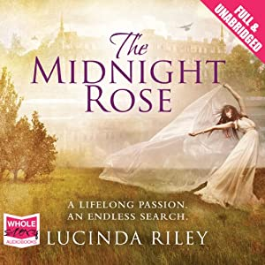 The Midnight Rose | [Lucinda Riley]
