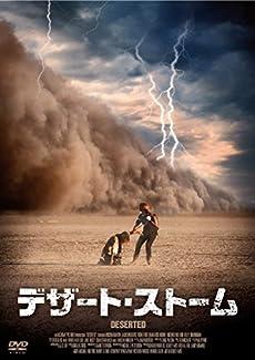 デザート・ストーム [DVD]
