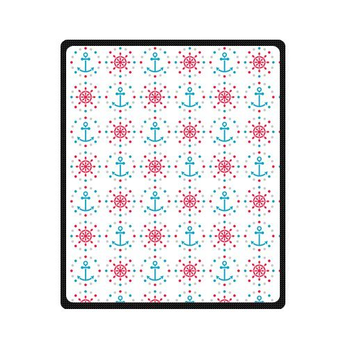Personalized Picture Throw Blankets front-920027
