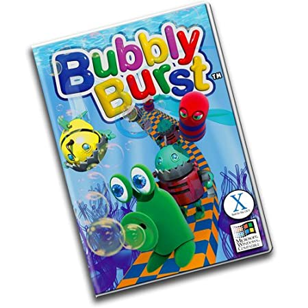 Bubbly Burst [Download]
