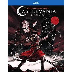 Castlevania: Season 1 [Blu-ray]