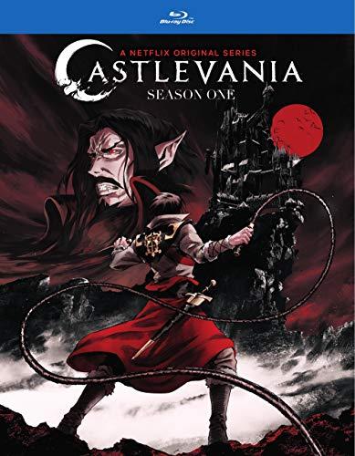 Blu-ray : Castlevania: Season 1 (Blu-ray)