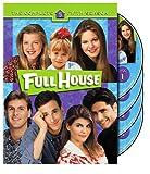 Full House: Season 5 (DVD)