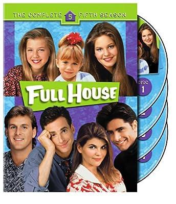 Full House: Season 5