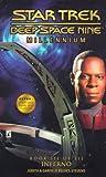 Inferno: Millennium #3 (Star Trek: Deep Space Nine)