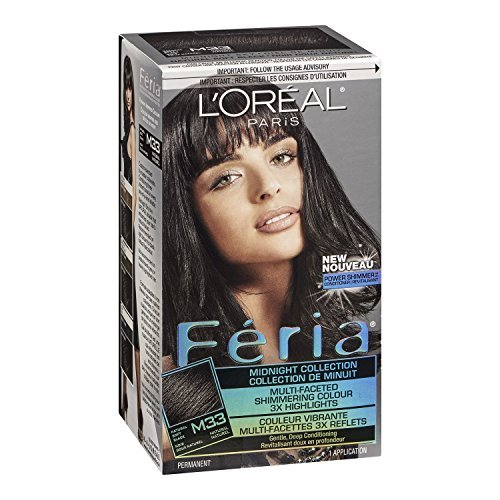 loreal-paris-feria-hair-color-m33-natural-soft-black-midnight-sky-pack-of-3-by-loreal-paris