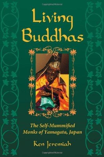 Living Buddhas: The Self-Mummified Monks Of Yamagata, Japan front-872007