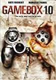 Cover art for  Gamebox 1.0