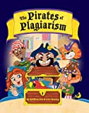 img - for The Pirates of Plagiarism book / textbook / text book