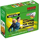 High 5 Sports Nutrition Marathon Race Pack Mix