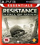 Resistance: Fall of Man: PlayStation 3 Essentials (PS3)