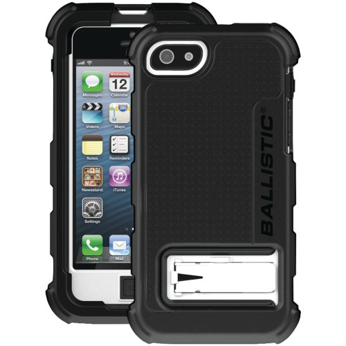 BALLISTIC HC0956-M385 iPhone(R) 5 Hard Core Series
