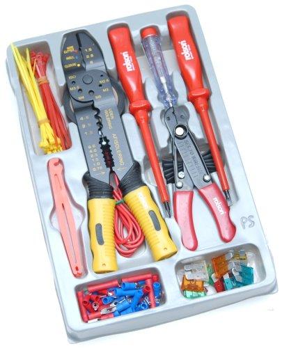 rolson-20800-electrical-repair-tool-kit