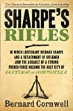 Bernard Cornwell Sharpe's Rifles: The French Invasion of Galicia, January 1809 (The Sharpe Series, Book 6)