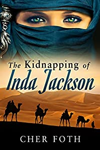 The Kidnapping Of Inda Jackson by Cher Foth ebook deal