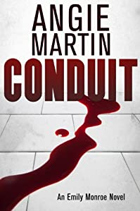 (FREE on 5/29) Conduit by Angie Martin - http://eBooksHabit.com