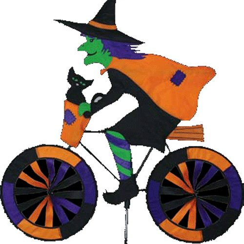 Witch-on-Bicycle-Garden-Spinner
