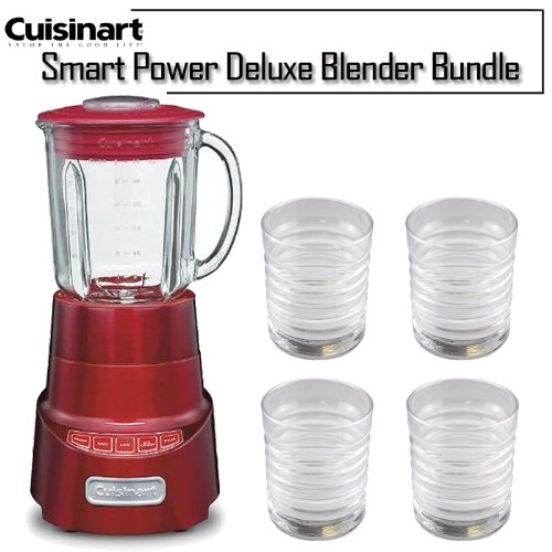 Power juice product reviews buying guides and consumer advice relate subject of cuisinart spb600mr smart power deluxe blender with libby juice cup bundle fandeluxe Images