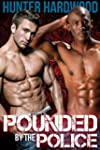 Pounded by the Police (First Time Gay...
