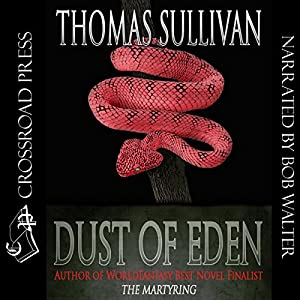 Dust of Eden Audiobook