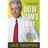Out of Harm's Way ~ Jack Thompson