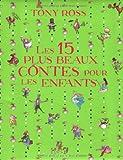 """Afficher """"Les 15 plus beaux contes pour les enfants"""""""