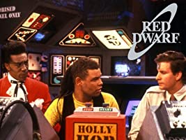 Red Dwarf Season 2