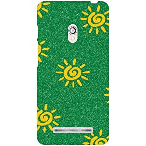 Printland Phone Cover For Asus Zenfone 5 A501CG