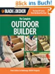 Black & Decker The Complete Outdoor B...