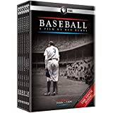 Baseball: A Film by Ken Burns 1840's-2009 Boxed Set (includes The Tenth Inning)