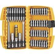 DEWALT DW2166 Screwdriving Set, 45-Piece: Amazon.ca: Tools & Home Improvement