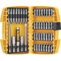 Dewalt DW2166 45-Piece Screwdriving Set with Case