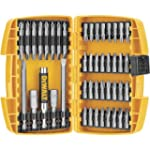 DEWALT DW2166 Screwdriving Set, 45-Piece
