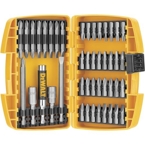 DEWALT DW2166 45-Piece Screwdriving Set photo