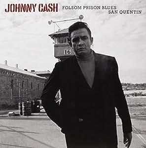 Threads+Grooves (Folsom Prison Blues B/W San Que [Vinyl Single]