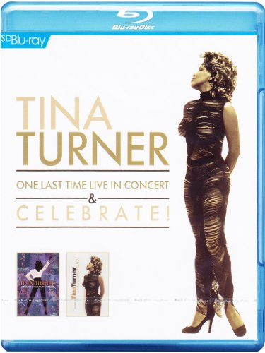 Tina Turner - One Last Time Live In Concert - Zortam Music
