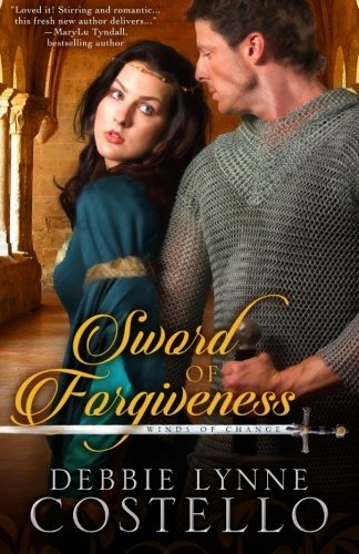 Sword of Forgiveness (Winds of Change) (Volume 1)