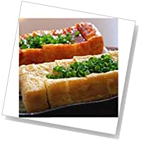 栃尾キムチ漬け油揚げ・甘味噌漬け油揚げ2種6枚セット